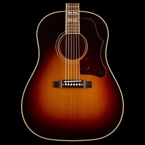 Gibson Late 50's Southern Jumbo Acoustic Guitar-thumbnail