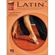 Hal Leonard Latin - Big Band Play-Along Vol. 6 Bass