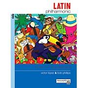 Alfred Latin Philharmonic - Viola Book