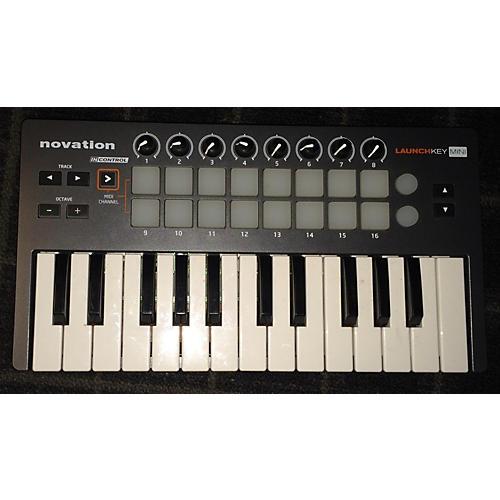 Novation Lauch Key Mini MIDI Controller
