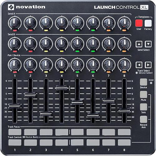 Novation Launch Control XL-thumbnail