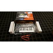 Launchkey 25 Key MIDI Controller