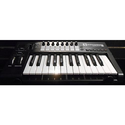 Novation Launchkey 25 Key MK2 MIDI Controller-thumbnail