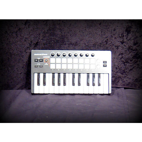Novation Launchkey 25 Key Mini MIDI Controller