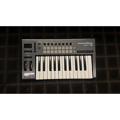 Novation Launchkey 25 Key MkI MIDI Controller