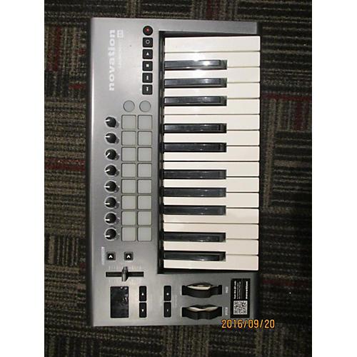 Notation Technologies Launchkey 25 Keyboard Workstation-thumbnail