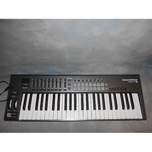 Novation Launchkey 49 Key MIDI Controller