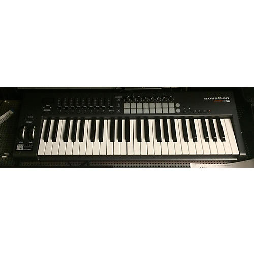 Novation Launchkey 49 Key MIDI Controller-thumbnail