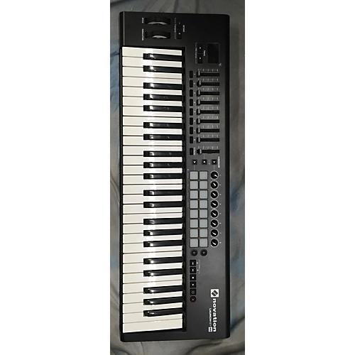 Novation Launchkey 49 Key MK2 MIDI Controller-thumbnail