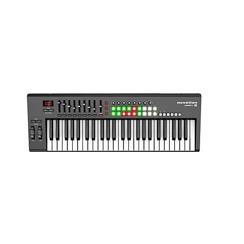 Novation Launchkey 49 Keyboard Controller-thumbnail