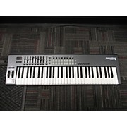 Novation Launchkey 61 Key MIDI Controller