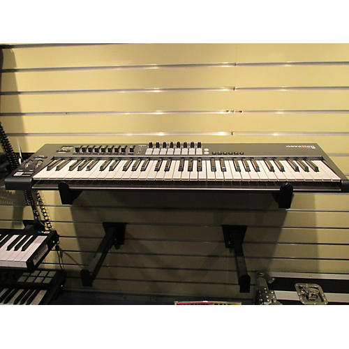 Novation Launchkey 61 Key MIDI Controller