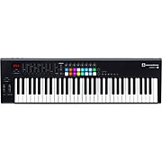 Novation Launchkey 61 MIDI Controller