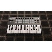 Launchkey Mini MIDI Controller