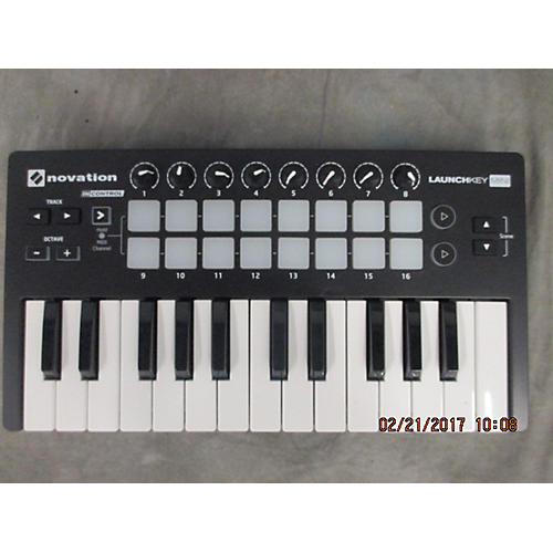 Novation Launchkey Mini Portable Keyboard