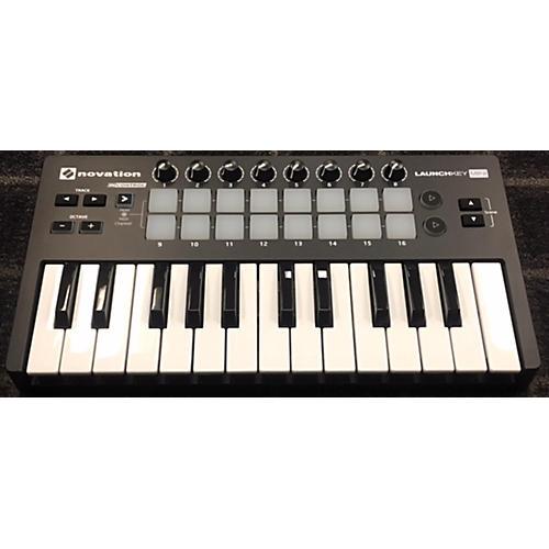 Novation Launchkeymini Mk2 MIDI Controller