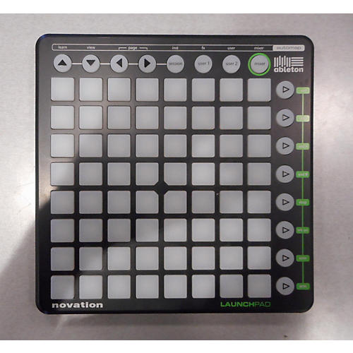 Novation Launchpad Ableton Control Surface-thumbnail