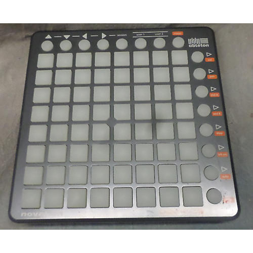 Novation Launchpad Ableton Control Surface