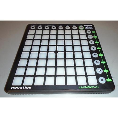 Novation Launchpad Black MIDI Controller-thumbnail