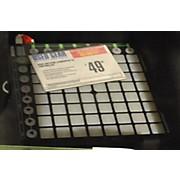 Ableton Launchpad DJ Controller