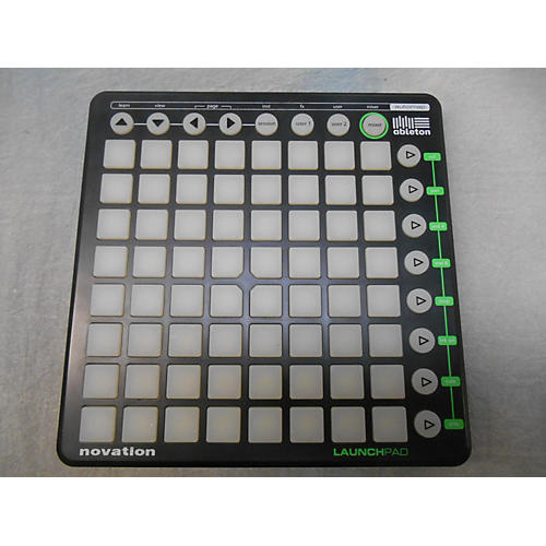 Novation Launchpad MIDI Controller-thumbnail