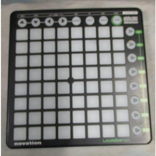 Novation Launchpad MIDI Controller