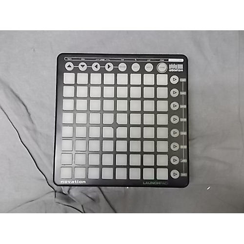 Novation Launchpad MIDI Controller-thumbnail