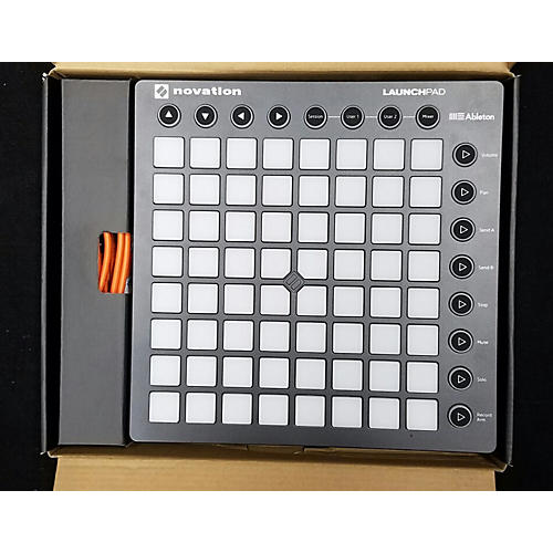 Novation Launchpad MKII MIDI Controller-thumbnail