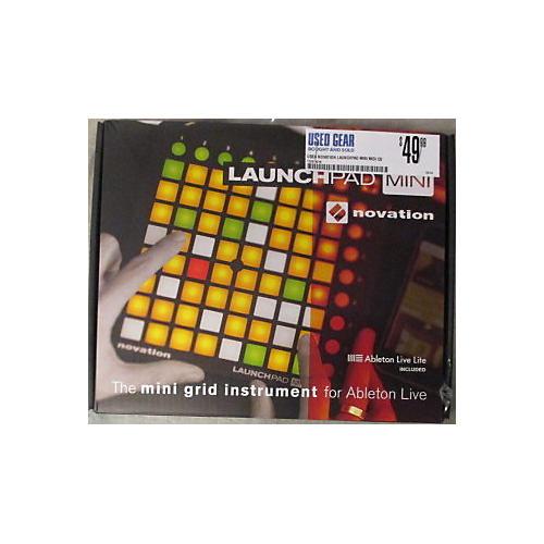 Novation Launchpad Mini MIDI Controller-thumbnail