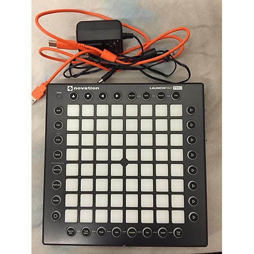Novation Launchpad Pro MIDI Controller-thumbnail