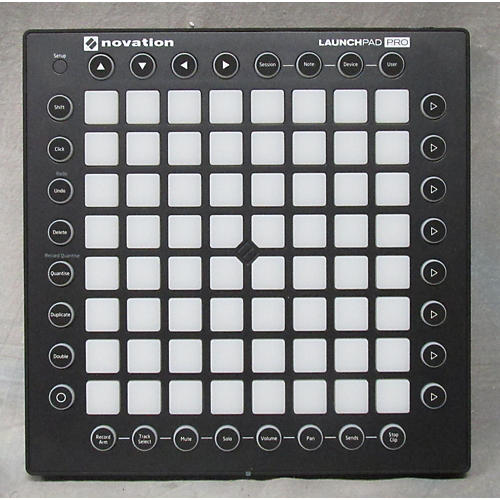 Novation Launchpad Pro MIDI Controller-thumbnail