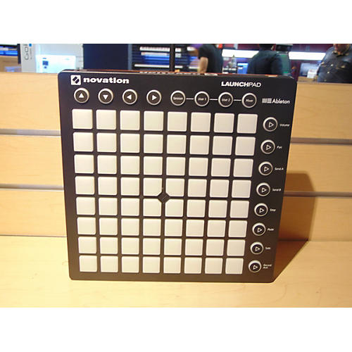 Novation Launchpad RGB MIDI Controller