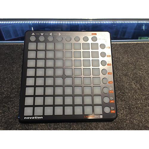 Novation Launchpad S MIDI Controller-thumbnail