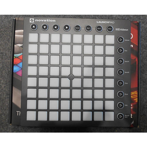 Novation Launchpad S MIDI Controller-thumbnail