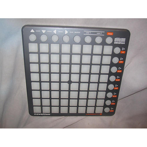 Ableton Launchpad S MIDI Controller
