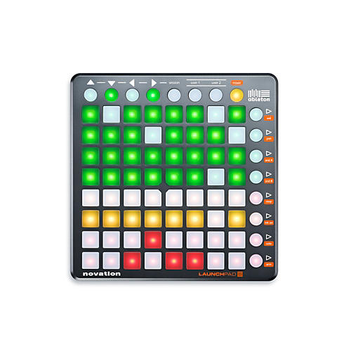 Novation Launchpad S-thumbnail