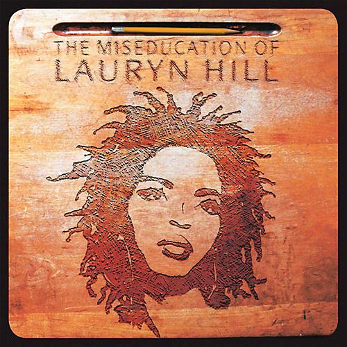 Sony Lauryn Hill - The Miseducation Of Lauryn Hill-thumbnail