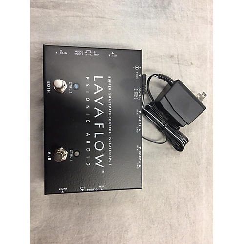 Psionic Audio Lava Flow Pedal-thumbnail