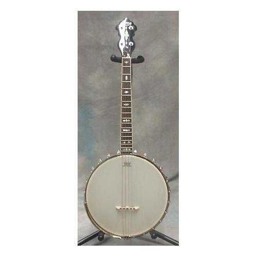 Gretsch Guitars Laydie Belle Irish Tenor Banjo-thumbnail