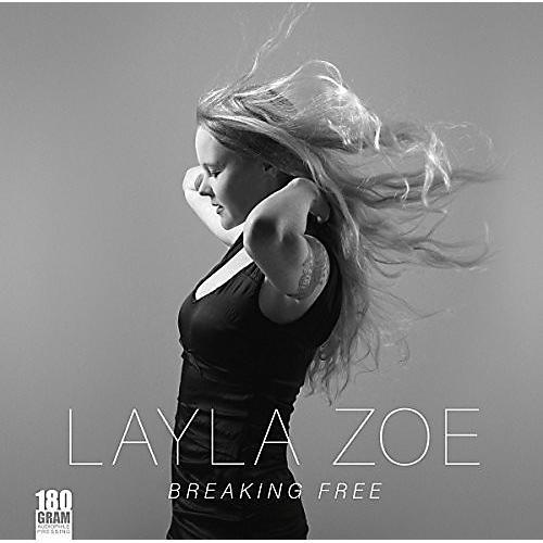 Alliance Layla Zoe - Breaking Free