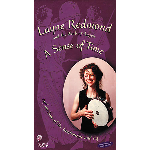 Alfred Layne Redmond A Sense of Time Video