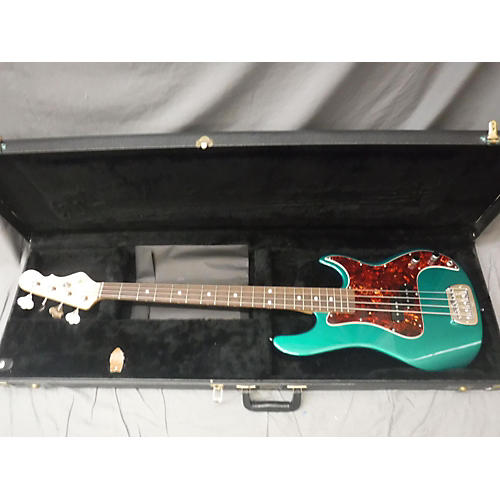 G&L Lb100 Usa Electric Bass Guitar-thumbnail
