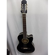 Lucero Lct-250ce Classical Acoustic Electric Guitar