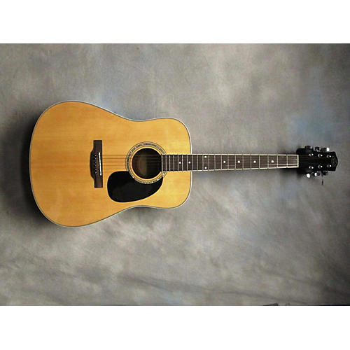 Laurel Canyon Ld100 Acoustic Guitar