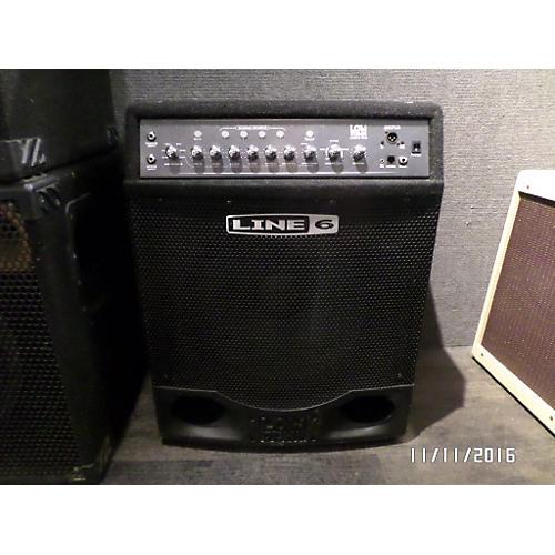 Line 6 Ld300 Pro Bass Combo Amp
