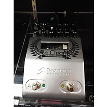 Two Notes Audio Engineering Le Clean Guitar Preamp