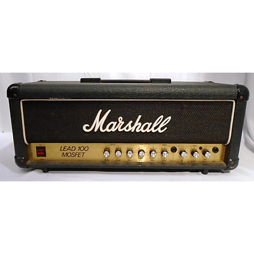 Marshall Lead 100 Mosfet Solid State Guitar Amp Head