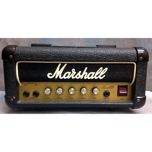 Marshall Lead 12 Guitar Amp Head