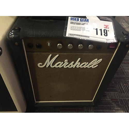 Marshall Lead 12 Guitar Combo Amp