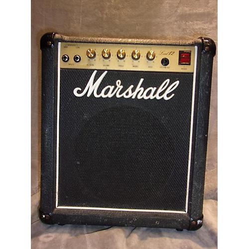 used marshall lead 12 guitar combo amp guitar center. Black Bedroom Furniture Sets. Home Design Ideas